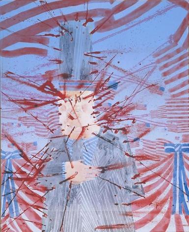 , Untitled (sprinkler), 12/22/05