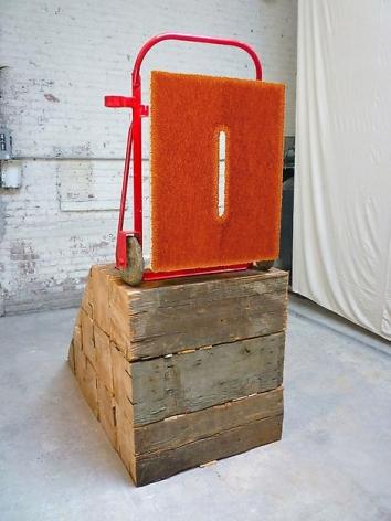 , Lot 101011 (The Ravaged I),2011