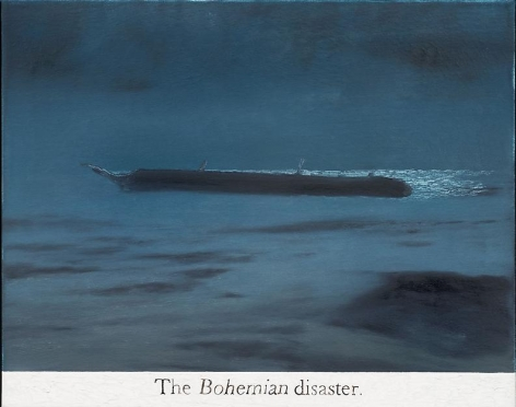 , Untitled (Bohemian Disaster 1.2), 2010
