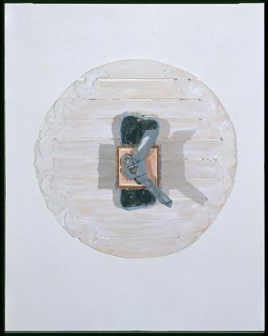 , Circle 2, 2005