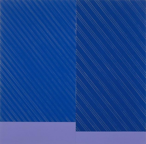 , Close and Far, Lavender Floors, 2004