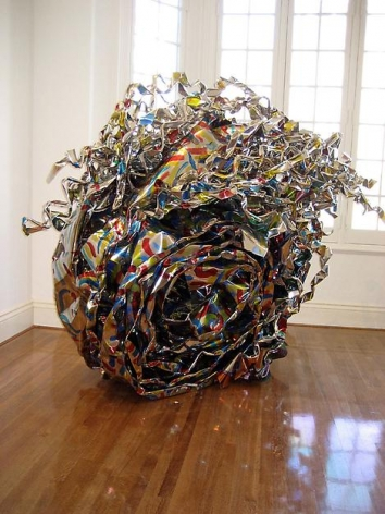 John Chamberlain: New Work