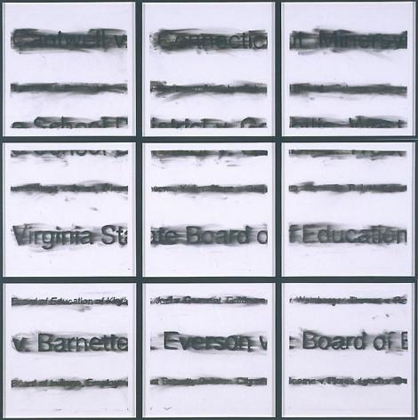 , Case Grid, 2003