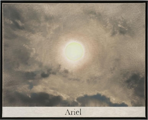 , Untitled (Ariel), 2011
