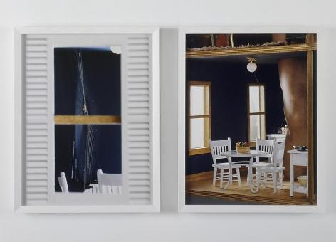 """ALT=""""Janine Antoni, Host, 2009, Digital C-print"""""""