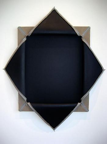 , Lot 090107X (black), 2007