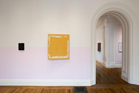"""ALT=""""Rodrigo Cass, Installation view, 2019"""""""