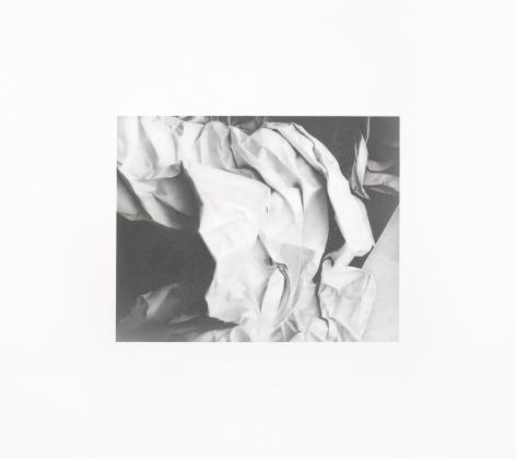 "ALT=""Rosana Castrillo Diaz, Untitled, 2015, Graphite on paper"""