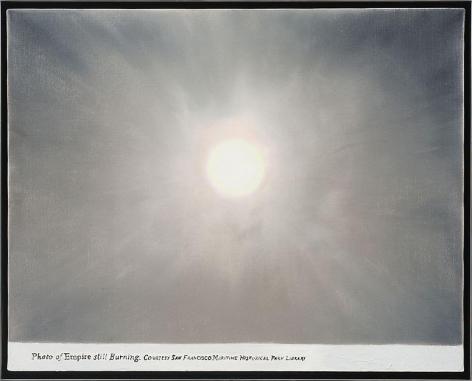 , Untitled (Photo of Empire Still Burning 3), 2011