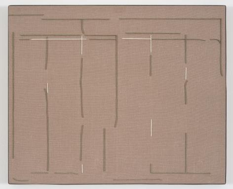 Rodrigo Cass, Passages (The Drawing Exists), 2018