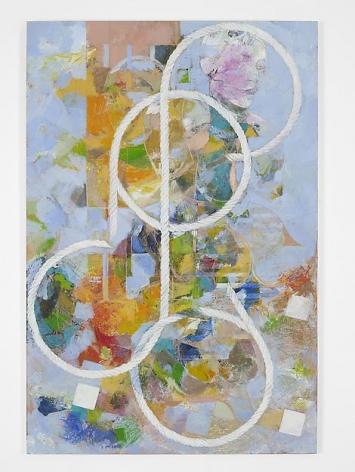 Spring Rounds No.2, 2013,