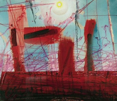 , Dead Red II, 11/28/05