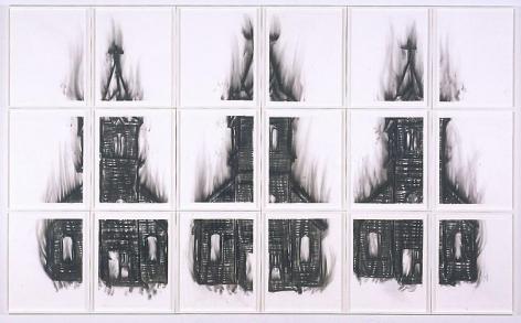 , Triple Burn, 2003