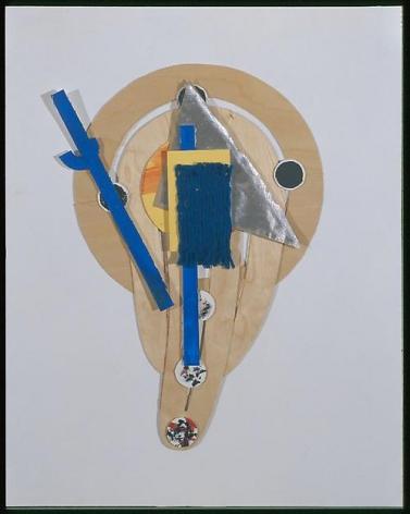 , Circle 4, 2005
