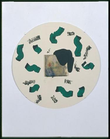 , Circle 1, 2005