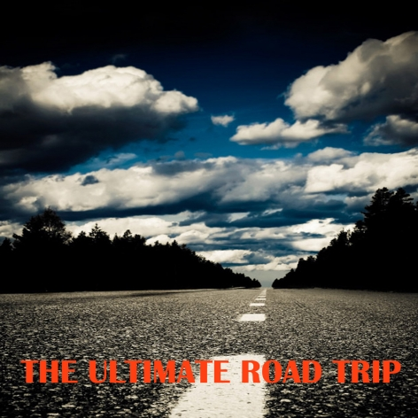 The Ultimate Road Trip Podcast