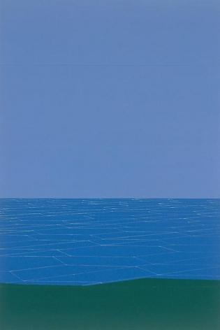 , Tall Sea, Cliff, 2004