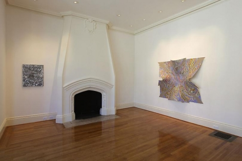 Tam Van Tran: Mind is a Pure Expanse of Space