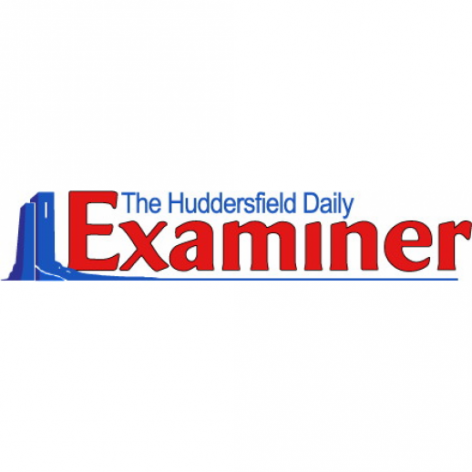 The Huddersfield Daily Examiner