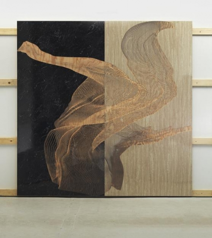 The Motion of the Ocean, 2014
