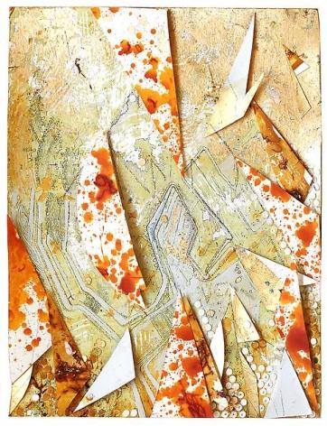 , Organic Poster, 2009-2010