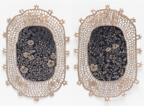 Jasmin Sian if I had a little zoo: HRH Fennel and busy bumblebee, 2015