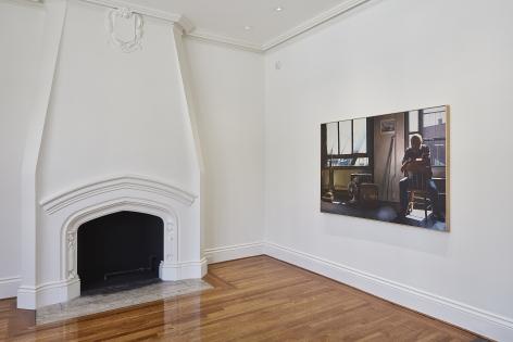 Robert Bechtle: Self-Portraits, 1964 - 2005