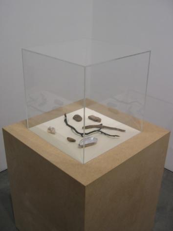 Unnar Örn, Faux Pas (fragment), 2008