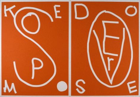 Jeff Elrod, R.S.V.P., 1997