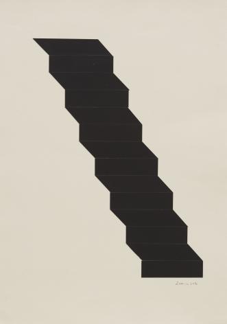 Zarina Untitled, 2016