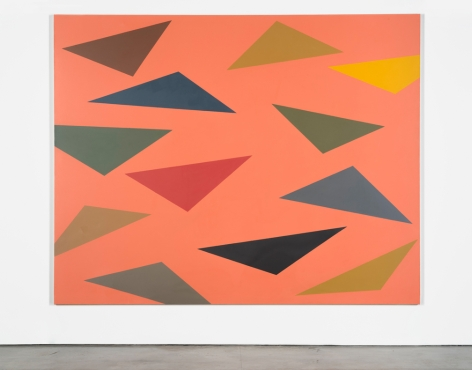 Jeremy Moon, No 22/69,1969