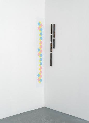 Richard Rezac, Untitled (19-04), 2019