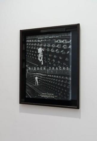 Reinhard Mucha Hidden Tracks