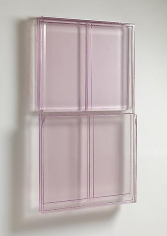 Rachel Whiteread Daylight, 2010