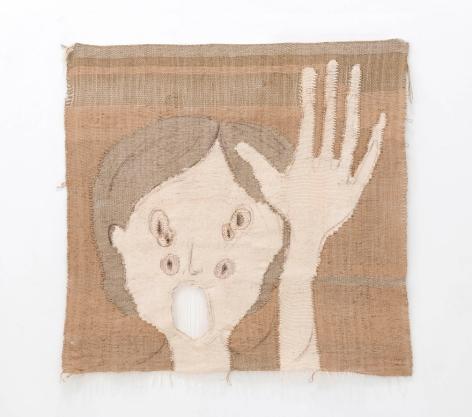 Christina Forrer, Untitled,2015