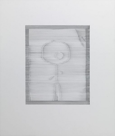 David Musgrave Document drawing no. 2, 2013
