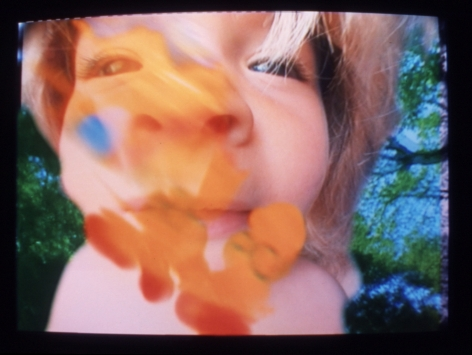 Pipilotti Rist, I Want to See How You See, 2003