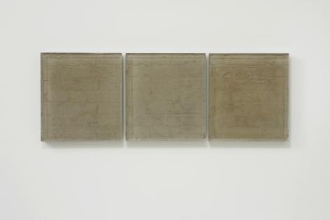 Rachel Whiteread, Untitled, 2015