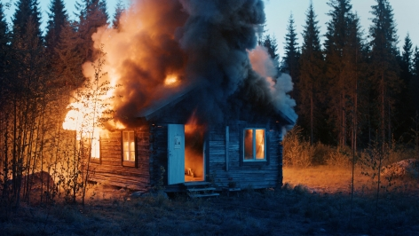 Ragnar Kjartansson, Scenes From Western Culture,