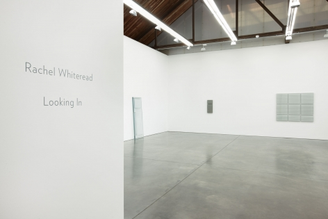 Rachel Whiteread, Looking In