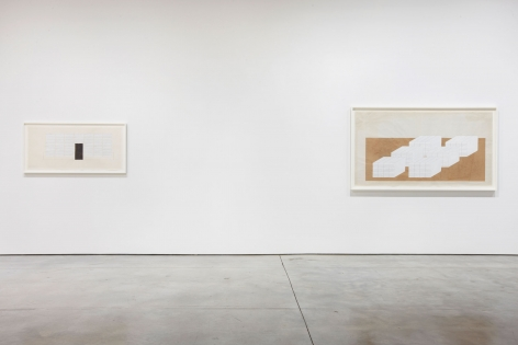 Rachel Whiteread, Looking Out