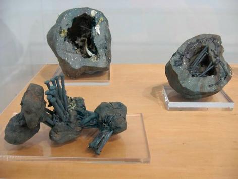 Paul Krause Untitled (geode), 2008