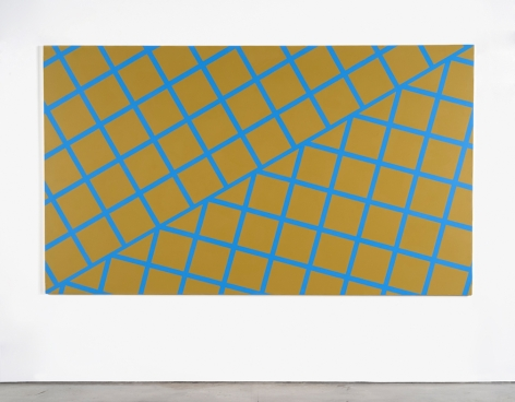 Jeremy Moon, Caravan II,1968