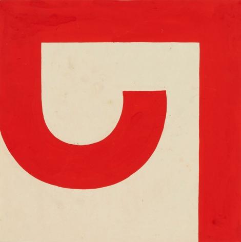 Jeremy Moon, Untitled, c. 1964