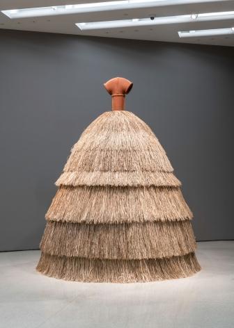 Simone Leigh, Panoptica, 2019