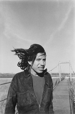 Larry Clark Tulsa, 1972