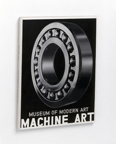 Steve Wolfe Untitled (Machine Art), 1997-1999