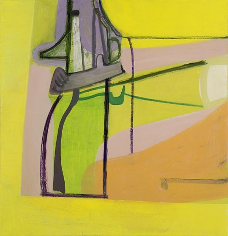 Amy Sillman Untitled, 2012