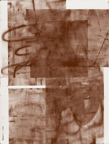 Christopher Wool Untitled, 2005