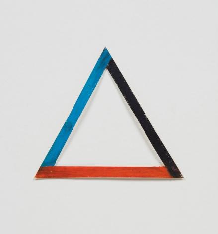 Jeremy Moon, Untitled (Study for Mandarin),1964